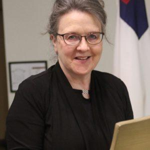 Elizabeth Koskie-Schommer